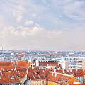 Copenhagen City Denmark by Sophie McAulay