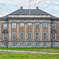 Copenhagen Eastern High Court by Antony McAulay