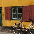 Copenhagen Still Life by Sabine Meisel