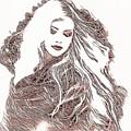 Copper Blonde by Angela Jane