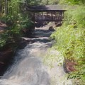 Copper Falls State Park Wisconsin. by Rusty R Smith