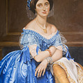 Copy After Ingres by Rob De Vries