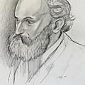 Copy Of Degas by Alejandro Lopez-Tasso