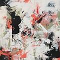 Coral #1 by Suzzanna Frank