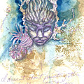 Coral Head by Ashley Kujan