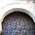 Cordoba Architecture Ancient Mesquita Doorway Spain by John Shiron