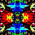 Core by Blind Ape Art