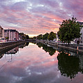 Cork, Ireland by David Ortega Baglietto