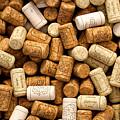 Corks by Rob Tullis