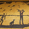 Corn Art At Corn Palace 04 by Art Spectrum