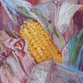 Corn Maize by Camilla Hale