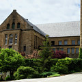 Cornell University Ithaca New York 13 by Thomas Woolworth