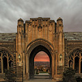 Cornell University by Steven Michael