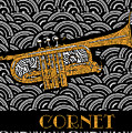 Cornet Chords by Cecely Bloom