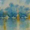 Cornish Blue by Georg Schedlbauer