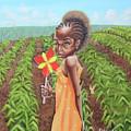 Cornrows by Jerome White