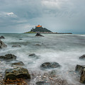 Cornwall I by Oliver Spier