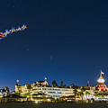 Coronado Christmas by Dan McGeorge
