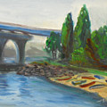 Coronado Tidelands Park 001 by Jeremy McKay