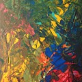 Corot 7b  by John Dossman