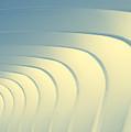 Corridoio D'incurvatura by Todd Klassy