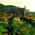 Corrymore 1913 by Henri Robert