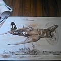 Corsair by Nathanael Manzer