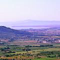 Cortona Tuscany Italy by Gala Ricci