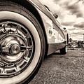 Corvette Rim by Wim Slootweg