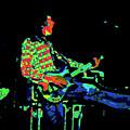 Cosmic Bullfrog Blues by Ben Upham