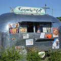 Cosmic Cafe by Paula Goodman