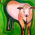 Cosmic Cow by Scott Plaster