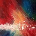 Cosmic Disturbance by Beth Waltz