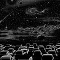 Cosmic Drive Inn by Murphy Elliott