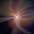 Cosmic Event by Diane Parnell