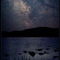 Cosmic Fantasy by Robert Fawcett