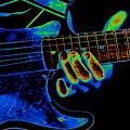 Cosmic String Bender by Ben Upham