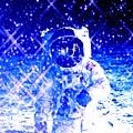 Cosmic Wonders Cropped by Drew Goehring