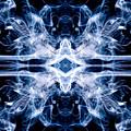 Cosmic X by Val Black Russian Tourchin