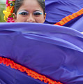 Costa Maya Dancer II by Steven Sparks