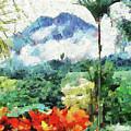Costa Rica Paradise by Mario Carini