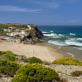 Costa Vicentina Village by Mikehoward Photography