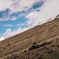 Cotopaxi Volcano, Ecuador At 5,897m by Alexandre Rotenberg