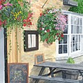 Cotswold Arms Special by Keith Wilkie