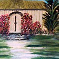 Cottage By The Sea by Sherri's - Of Palm Springs