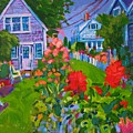 Cottage Country by Brian Simons