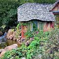 Cottage Fantasy by Kristin Elmquist