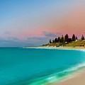 Cottesloe Beach Sunset by Az Jackson