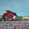 Cotton Pickin' Business by Karl Wagner