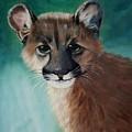Cougar Cub by Joni McPherson